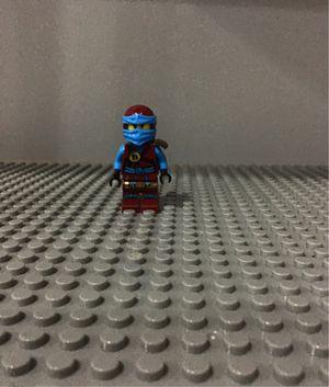 LEGO ninjago nya for Sale in Annandale, VA