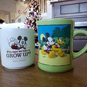 Disney mugs for Sale in Lake Elsinore, CA