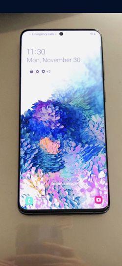 Galaxy S20 Plus 5G for Sale in Burien,  WA