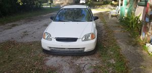 98 Honda civic for Sale in Zephyrhills, FL