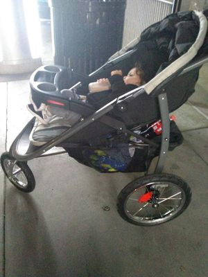 Graco Sports Baby Stroller for Sale in San Diego, CA