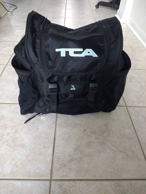 TCA Volleyball Club backpack for Sale in Spring, TX