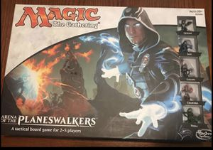 Magic the Gathering MTG board game Arena of the Planeswalkers for Sale in Prior Lake, MN