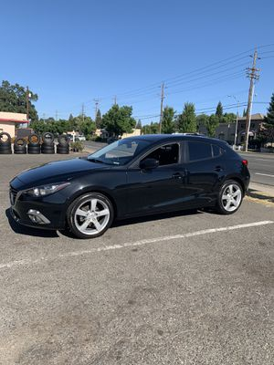 5x114.3 Mazda Rims for Sale in Citrus Heights, CA
