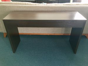 Northfield console table for Sale in Seattle, WA