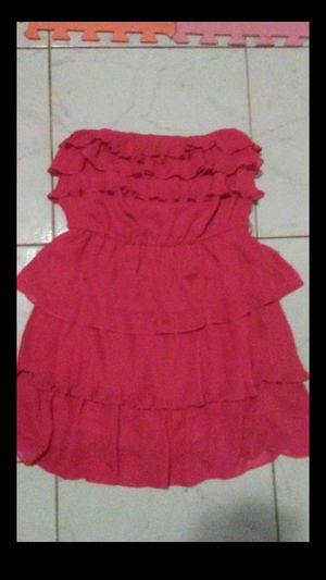 Rhapsody strapless dress size L for Sale in Miami, FL