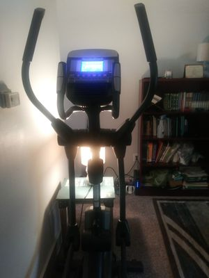 Nordic Track elliptical for Sale in Columbus, OH