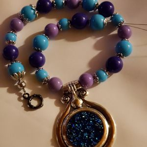 Handmade necklace for Sale in Salinas, CA