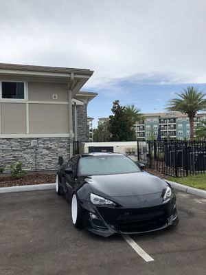 2015 SCION FRS SUBARU BRZ TOYOTA GT86 for Sale in Kissimmee, FL