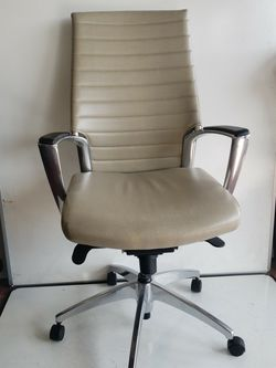 Just In! Tan Office Chairs Now Available for Sale in Portland,  OR