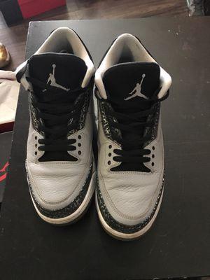 Size 10.5 Jordan 3 for Sale in Columbus, OH