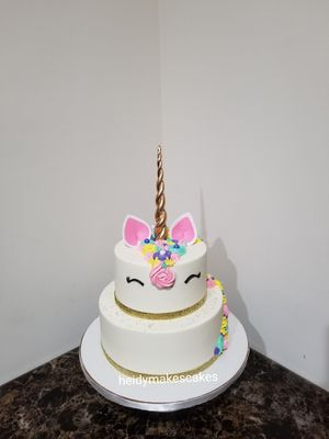Birthday Cake for Sale in Manassas, VA