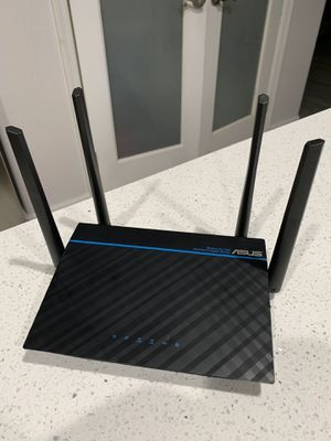 Asus AC1300 Gigabit Router for Sale in Avondale, AZ
