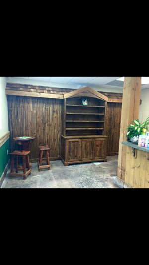 Custom woodworking for Sale in Kernersville, NC