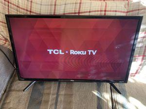 "32"" TCL Roku TV for Sale in Norwalk, CA"