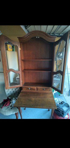 Baker antique furniture for Sale in Bellflower, CA