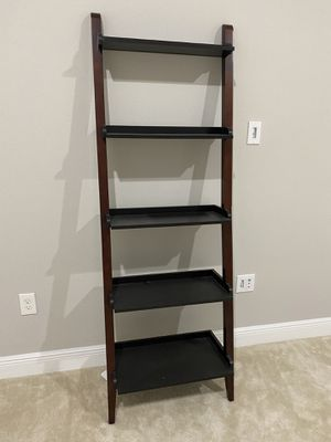 Ladder shelf for Sale in Longwood, FL