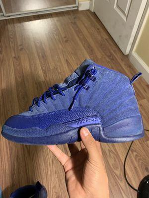 Jordan 12 for Sale in Sacramento, CA