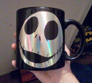 Disney Nightmare Before Christmas Mug for Sale in Fresno, CA