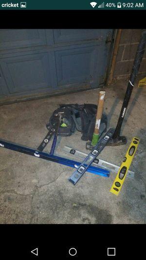 Tools/ Herramientas for Sale in Denver, CO