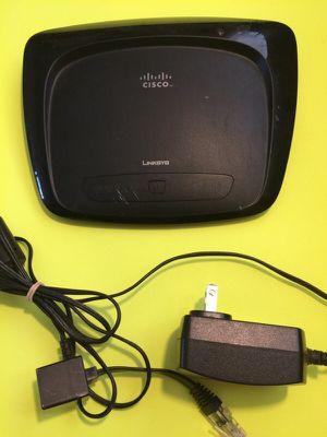 Cisco router for Sale in Scottsdale, AZ