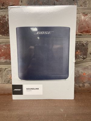 Bose speaker Bluetooth for Sale in Chesterfield, VA