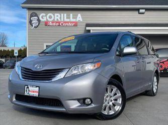 2012 Toyota Sienna for Sale in Yakima,  WA