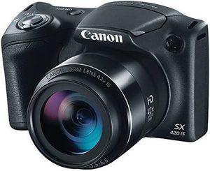 CANON 1068C001 20.0-Megapixel PowerShot SX420 IS Digital Camera for Sale in Washington, DC