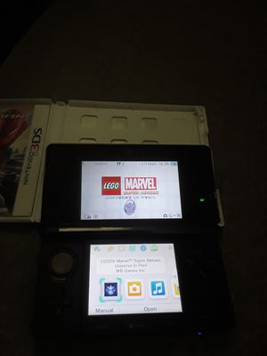 Nintendo 3ds for Sale in Falls Church, VA