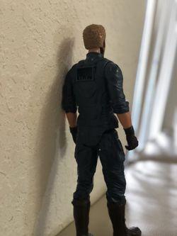 Captain America figure trade only for Sale in Boynton Beach,  FL