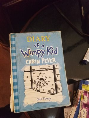 Diary of a wimpy kid for Sale in Yonkers, NY