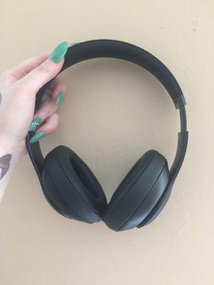 WIRELESS BEATS STUDIO3 HEADPHONES BY DRE for Sale in Oldsmar, FL