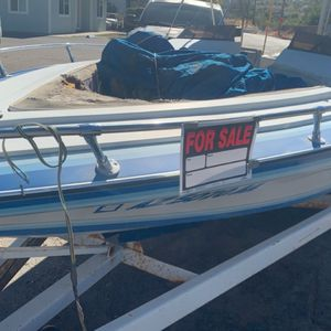 Perfo Boat for Sale in San Marcos, CA
