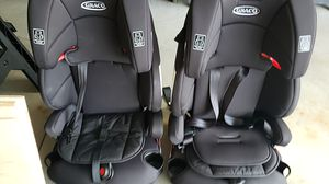 Graco child booster seats. for Sale in Sidney, OH
