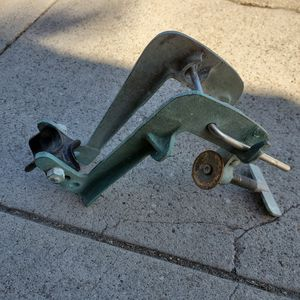 Outboard Motor Mount for Sale in San Diego, CA