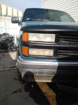 Chevy silverado 1500 for Sale in Salt Lake City, UT
