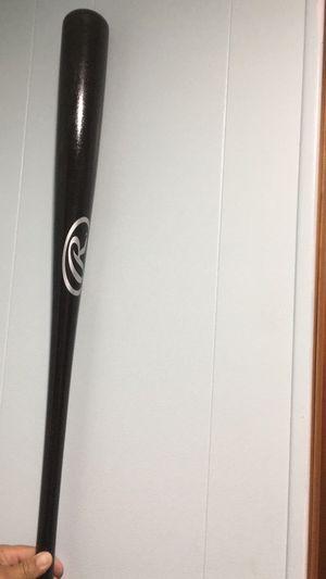 Bat wood baseball 33 inch hitting for Sale in Laurel, MD