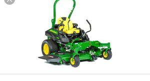"John Deer 741 commercial Mower 48"" cut for Sale in Kingsport, TN"