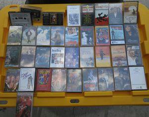 Various Movie Soundtracks on Cassette/Tape for Sale in Pomona, CA