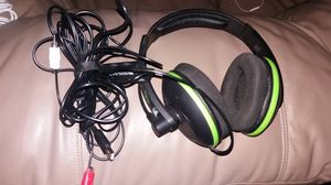 Xbox 360 turtle beach wired gaming headset for Sale in Fort Denaud, FL