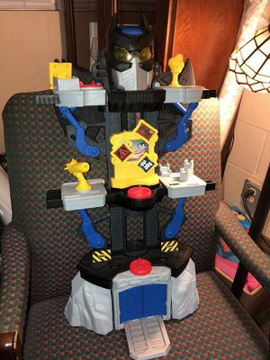 Imaginext Batman Pieces for Sale in Tampa, FL