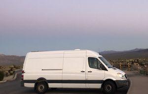 2011 Mercedes Sprinter Camper Van for Sale in Phoenix, AZ