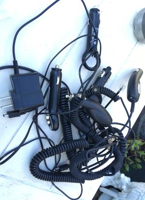Chargers for Sale in Fresno, CA