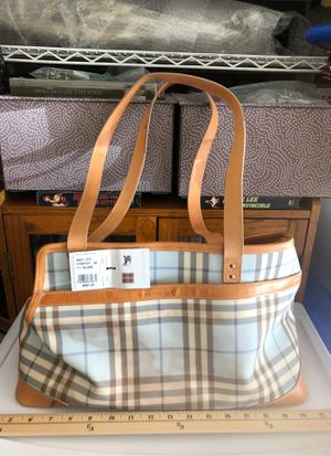 Burberry pet carrier for Sale in Duluth, GA