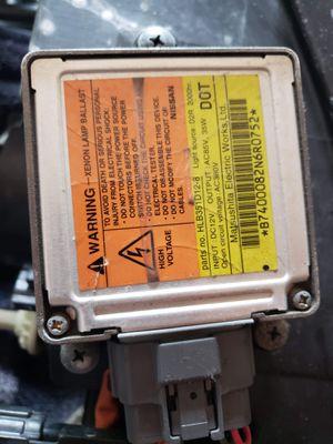 Used ballast(s) for Sale in Arlington, TX