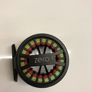 Remington Zero Fly Reel 4/5 Weight for Sale in Puyallup, WA