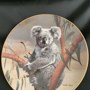 Koala Collectors Plate for Sale in Clearwater, FL