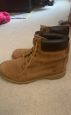 Timberland Boots 10.5 for Sale in Germantown, MD