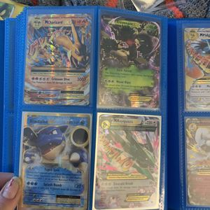 Selling Some OfMy Hyper/ultra Rares Need Somd Asap!!!Asking $300 Obo 700+ Cards In The lot Of Pokémon Cards for Sale in Brush Prairie, WA