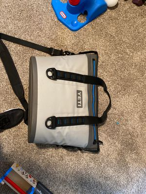 Yeti Hopper Two 30 for Sale in Lake Shore, MD
